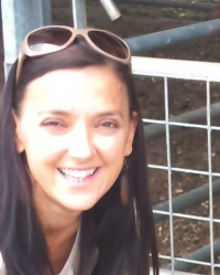 Joanna Stankovich  MBACP