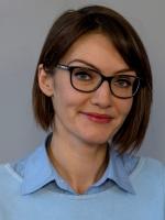 Dr Aleksandra Klos