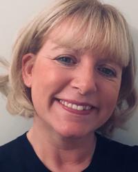 Vivienne Richardson - BSc (Hons), PGCE, MBACP