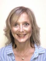 Gillian Cheetham