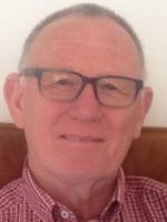 Owen O'Toole BEM, MA, Dip. Counselling, MBACP