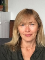 Jane Jauncey BSc Psychology, PG dip Humanistic Counselling