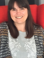 Janine Murden  BA, PGCE, Dip, MBACP