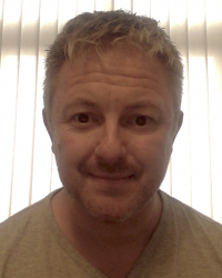 Osian Leader MA Counselling and Psychotherapy