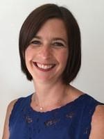 Sarah Lelic (MA Hons, PGDip, Reg MBACP)