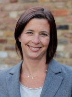 Sarah Lelic - Psychotherapist (MSc, PGDip, Reg MBACP)