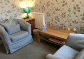 Clifton Road Chiropractic- Counselling room