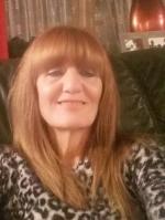 Dawn Clifford, Reg MBACP