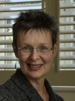 Susannah Izzard
