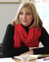 Laura Knight - Counsellor specialising in Anxiety - SeeClear Counselling