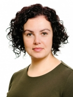 Dr Amanda Tadrous, Chartered Clinical Psychologist