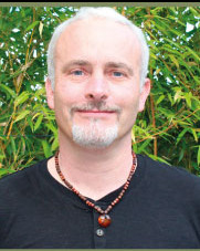 Colin Chapman: CC Therapy & Mindfulness - BA (Hons) MBACP
