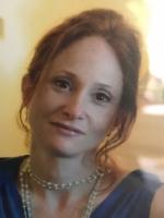 Dr Tina Siobhan Cohen BA(Hons), MSc, PsychDip, PsychD