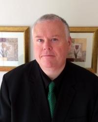 Mark Maxwell FdSc BA(Hons) MPhil MBACP