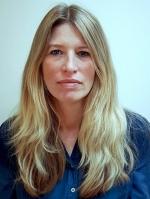 Sally-Anne Soameson. BA(hons) MBACP, DipHE.