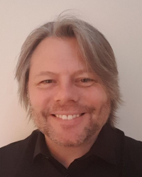 Mark Conlon Dip.Couns. Registered MBACP