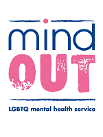 Mindout LGB&T Mental Health Project
