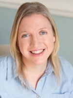 Sarah Jones, PgDip Counselling Psychology, MBACP