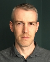 Richard Webster UKCP, MBPsS, Integrative Psychotherapist