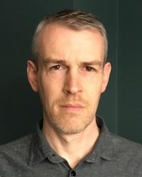 Richard Webster UKCP, MBPsS, Integrative Psychotherapist