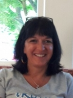 Sally Warr MBACP Reg; MPhil (Cantab)