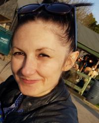 Nikolett Megyeri