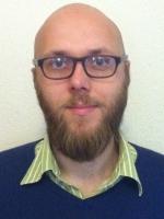 Matthew Pronger, MSc, MBACP (reg.)