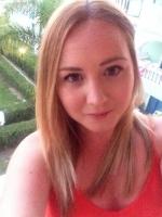 Jodie Walker BSc Counselling RBACP