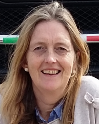 Karen Pearson MBACP, Counsellor and Outdoor Therapy