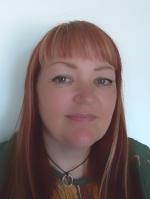 Clare Faulkner MA Art Psychotherapist