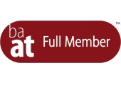 British Association of Art Therapists full membership