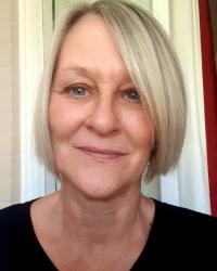 Carol Newbon MBACP