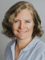 Kate Benton MA MBACP Psychotherapist & Counsellor