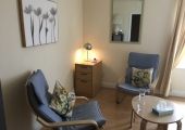Counselling Room - St Aubins