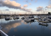 St Aubins<br />Tranquility