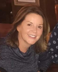 Pauline Travis Registered (MBACP) Person-Centred