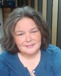 Christine Fairweather MBACP.