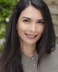 Anika Kaul