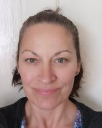 Sarah Boreham Private Practice RDMP, MA (Dist),  BA (hons) ADMPUK under UKCP