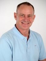Jeff Van Reenen MSc, MFDAP, NCAC (Accred) Therapist & Counsellor