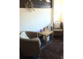 Therapy room in Oulton<br />Calm and bright