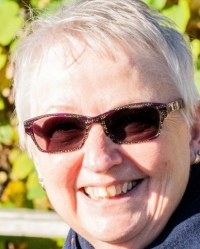 Carole Randell MNCS, DHP Acc. Dip