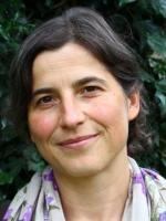 Karolina Pawinska MA. Dip Core Process Psychotherapy, UKCP Reg.