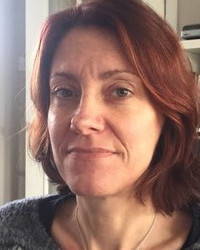 Andrea English - Counsellor & Psychotherapist - MUKCP, MBACP