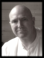 Brian Richards FdSc, MBACP, Integrative Counselling