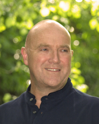 Brian Richards FdSc, MBACP, Personal and Relationship Counselling