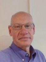 David Margarson - Meridian Counselling