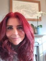 Leonie Cowl BSc (Hons) Psychology, Diploma in TA Practice
