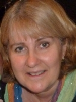 Wendy Summers MBACP (Reg), qualified psychotherapist and counsellor