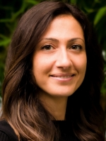 Manuela Mangiafico - MBACP Counsellor and Psychotherapist